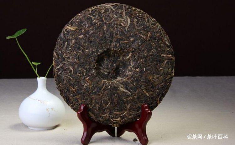 普洱茶的冲泡流程,普洱茶怎么喝才是正确喝法?