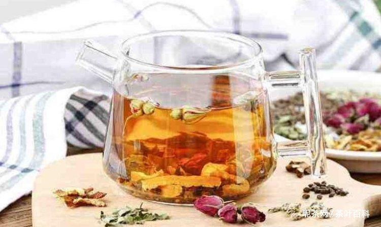 山楂荷叶陈皮茶一天喝几次,山楂荷叶陈皮茶的功效