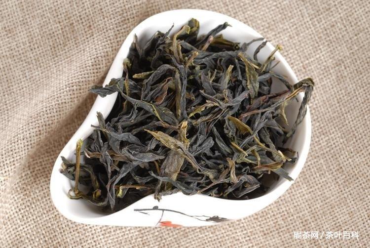 乌崇单丛属于什么茶?乌岽单丛群体香特点