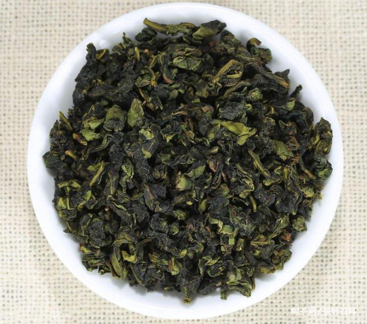 福建安溪产什么茶,福建安溪有什么名茶?