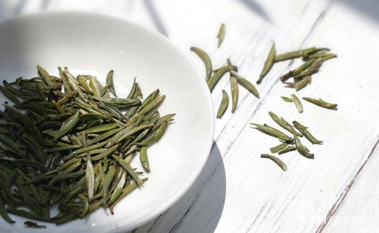 宁强毛尖属于什么茶?宁强毛尖怎么样?