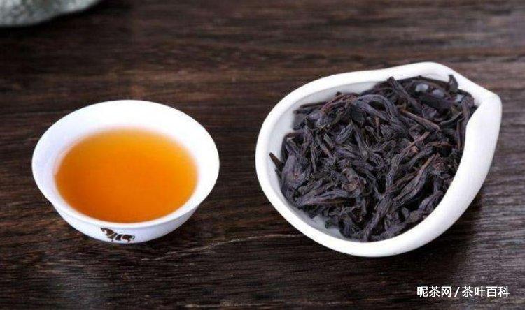 中国乌龙茶有哪些品种?乌龙茶四大类别