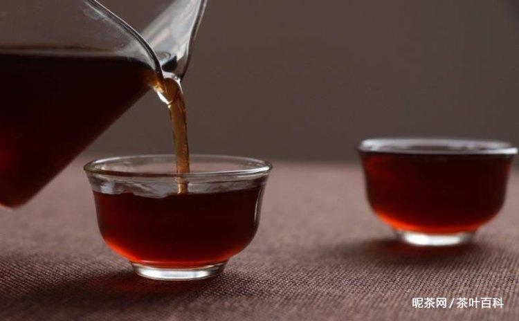 普洱多少度水泡茶好喝?普洱冲泡正确方法