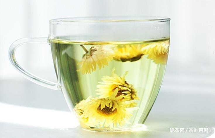 菊花茶的种类有哪些?常喝菊花茶有什么好处?