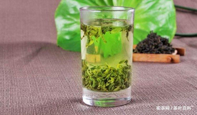 商洛茶叶品牌有哪些,陕西有名的茶叶有哪些?