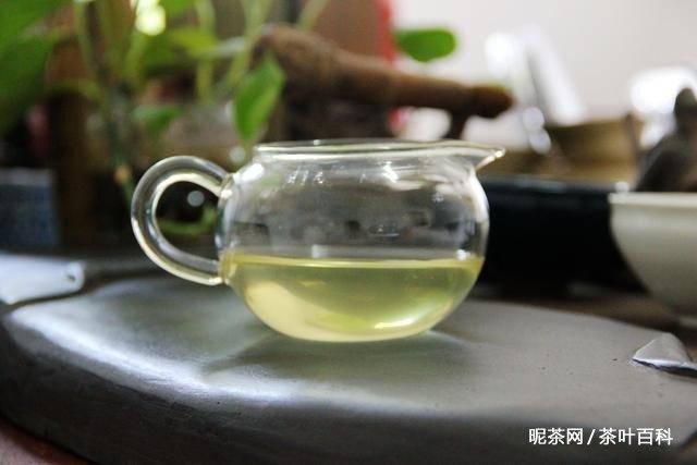 陕青茶是不是绿茶?陕青茶茶叶茶汤特点