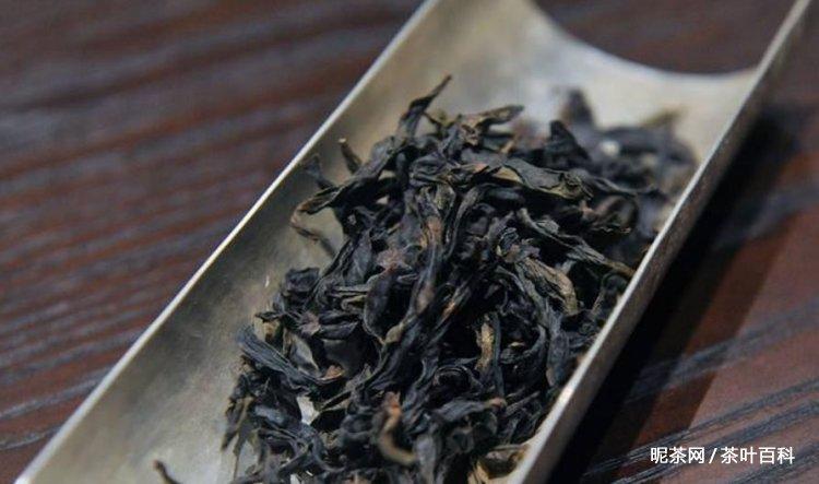 武夷岩茶之首茶王之称是什么茶?水仙、肉桂、大红袍、名丛、奇种