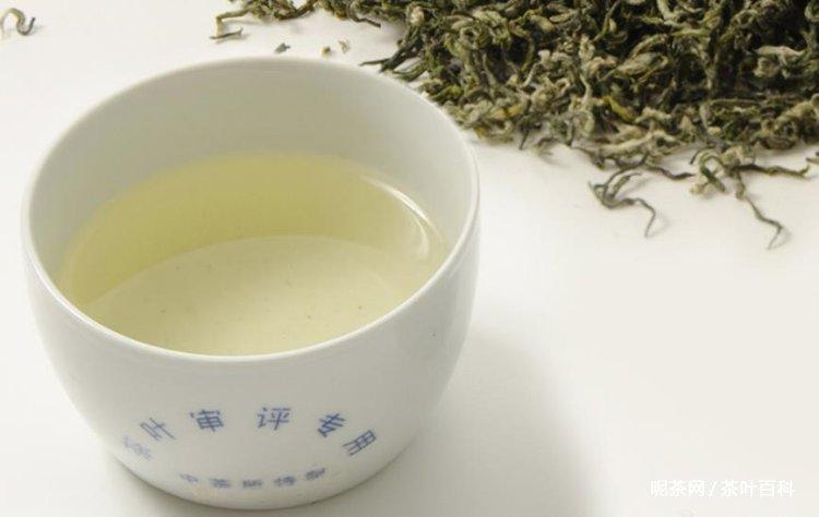 江苏吴县产什么茶,洞庭山的吴县是什么茶的产地?