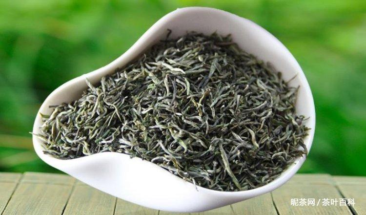 陕西什么茶比较好,陕西三大名茶是哪三茶?