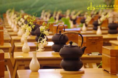 茶叶拼配的基本规则,茶叶拼配的方式方法