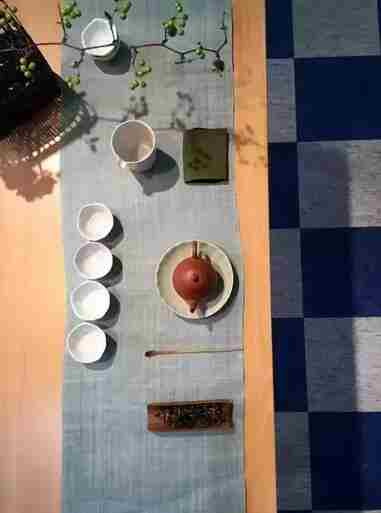 茶与器具之间的关系