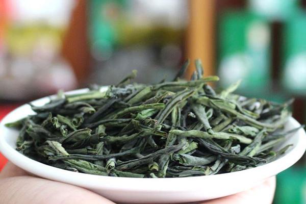 六安瓜片十大名茶排第几(六安瓜片是不是十大名茶)