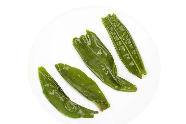 六安瓜片泡法和味道(六安瓜片口感及香气)