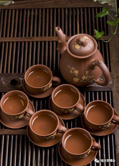 品中国茶器,说陶瓷之美——2019南京茶博会11月开幕