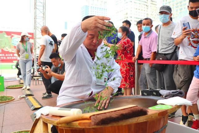 助力乡村振兴,做武汉茶文化的传播者、引领者
