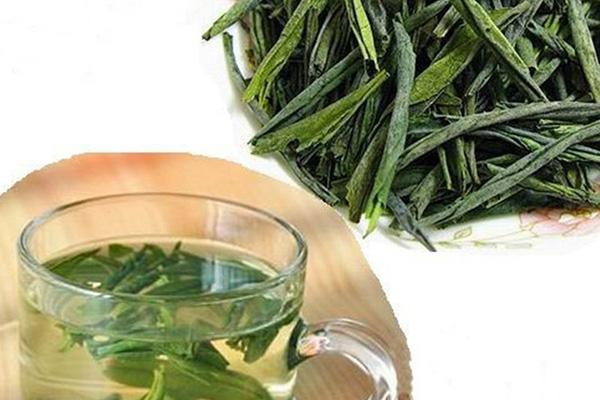 六安瓜片是什么茶?(六安瓜片是什么茶有什么功效?)