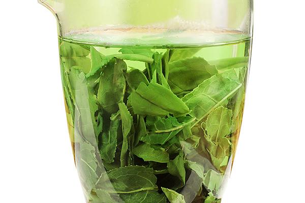 喝六安瓜片茶的功效(六安瓜片适合什么人喝有什么功效?)