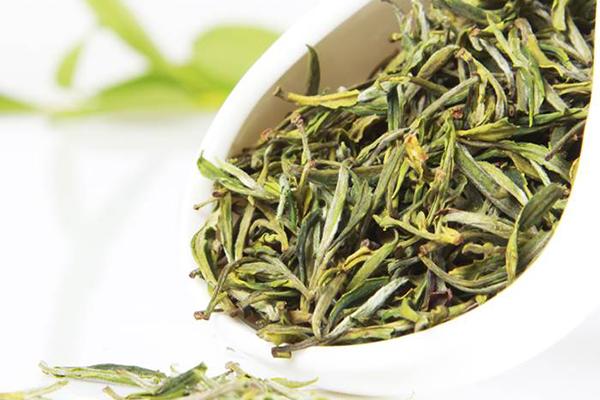 黄山毛峰冲泡置茶一般采用什么投法(黄山毛峰怎么泡口感最佳)