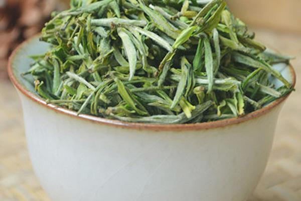 黄山毛峰几月份有新茶(黄山毛峰属于什么茶类)