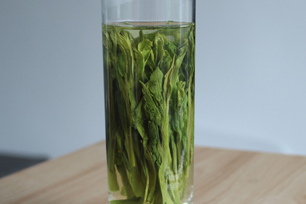 太平猴魁属于什么茶(太平猴魁的冲泡方法)