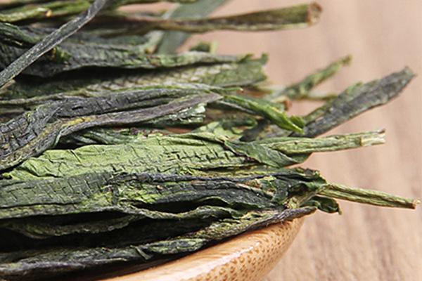 太平猴魁属于红茶还是绿茶(常喝太平猴魁有什么好处)