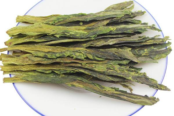 太平猴魁能做成绿茶粉吗(太平猴怎么做成绿茶粉)