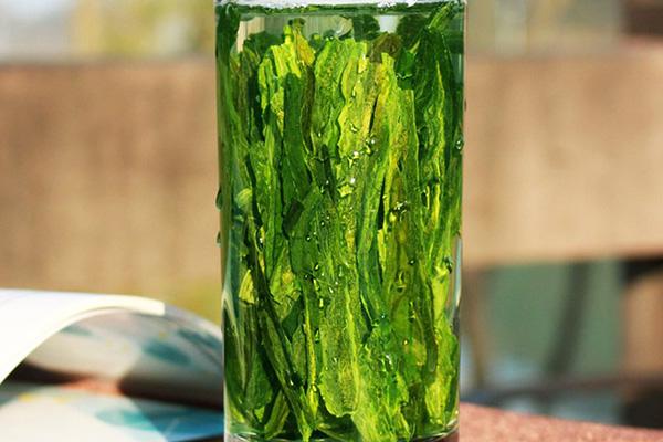 太平猴魁是属于什么茶是白茶吗(太平猴魁茶产地与特点)