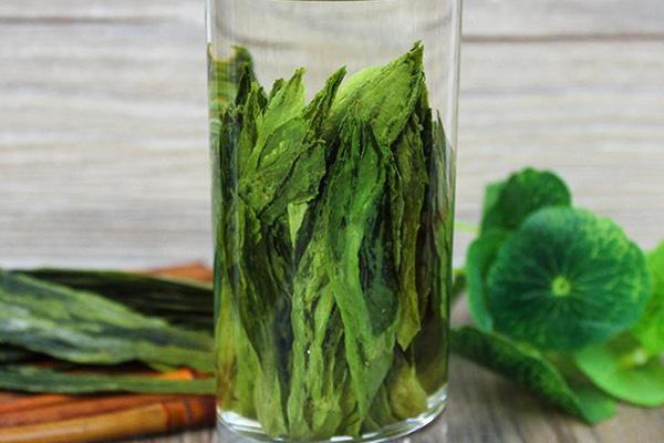 太平猴魁属于什么茶区(太平猴魁茶产地与茶叶等级特点)