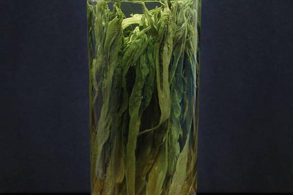 太平猴魁是什么茶种(太平猴魁等级划分标准)