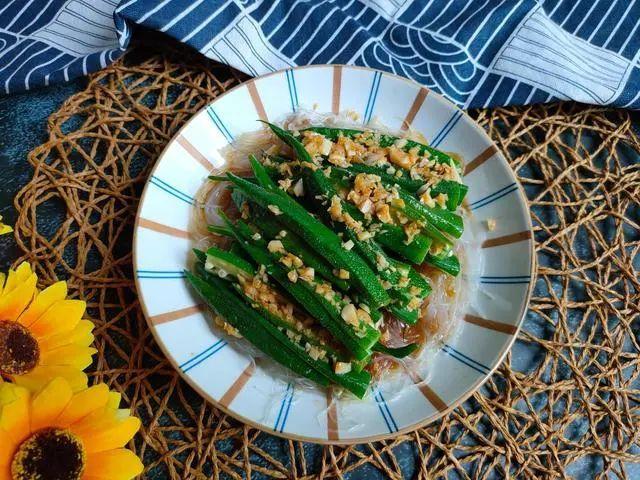 秋天,这碱性蔬菜要常吃,味道鲜营养高,蒸一蒸就上桌,特省事