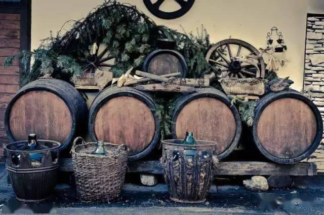 老桶新用途:烈酒与葡萄酒互换橡木桶陈酿