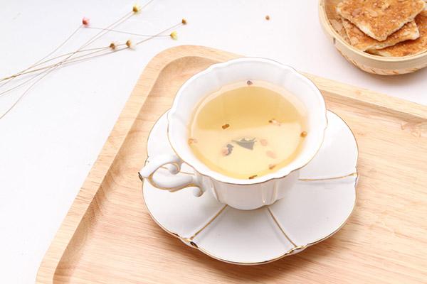 玄米茶的功效与作用(玄米茶是什么茶)