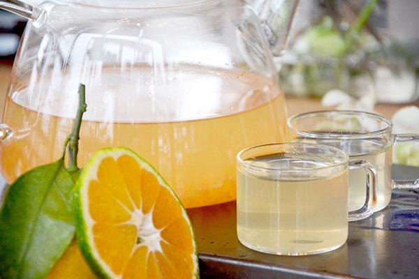 蜂蜜柚子茶的功效与作用(蜂蜜柚子茶可以减肥吗)