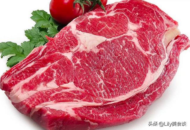 秋天,这4种肉记得给家人吃,贵也别舍不得,鲜香滋补入冬不怕冷