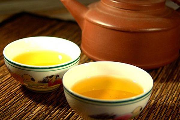 秋季应该喝什么茶,最养生(秋季适合喝什么茶?秋季喝茶有什么好处?)