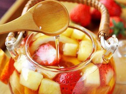 水果茶一般用什么水果(水果茶有哪些具体喝法?)