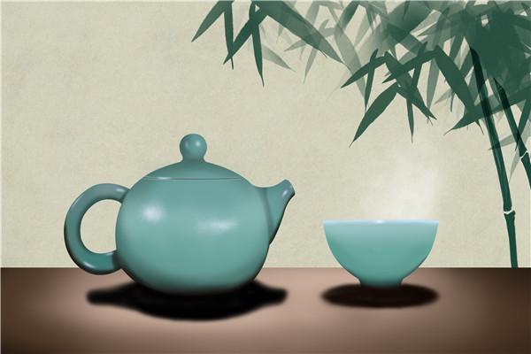 秋季适合喝的养生茶(秋季养生茶有哪些,9种作用提高抵抗力)