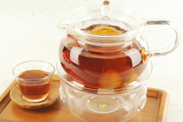 男人秋季喝什么养生茶好呢(男性秋季养生喝什么茶?)