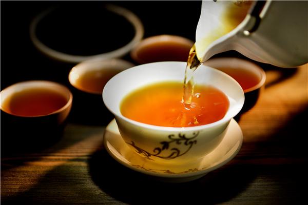 喝红茶有什么禁忌吗(喝红茶需要注意什么吗?)