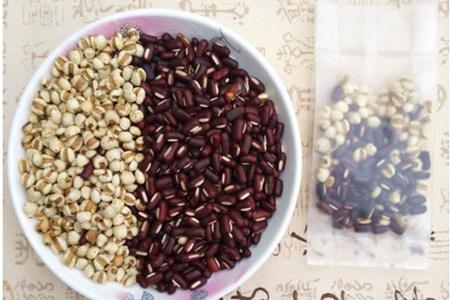 红豆薏米茶有减肥功效吗(女性天天喝能够减肥吗?红豆薏米茶的功效)