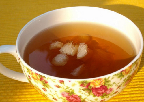 冬天减肥喝什么茶比较好(冬天喝什么茶减肥效果最好)