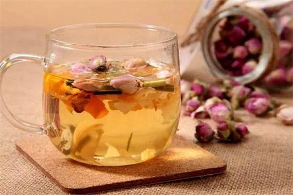 排毒养颜茶有哪些(百合花还可以去火安神,清肺排毒,美容又养颜)