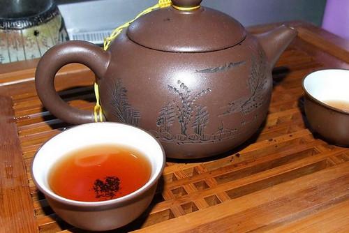 自制养生茶的做法大全(花果健胃茶的做法及功效)