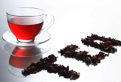 秋冬季节喝什么茶减肥(夏季减肥喝什么茶,7款减肥茶饮推荐)