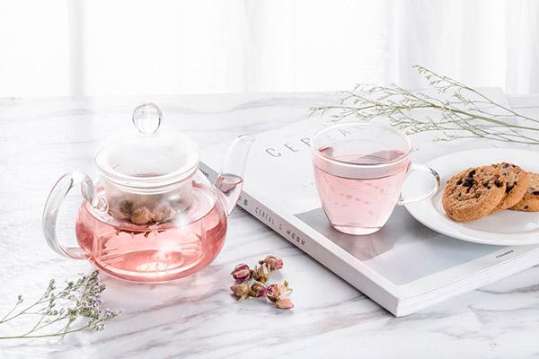 女生适合喝什么茶(适合女生长期喝的茶有哪些)