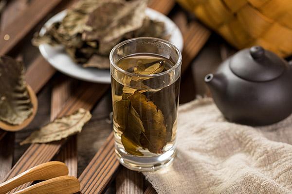 青钱柳茶的功效与作用(常喝青钱柳茶有什么好处)
