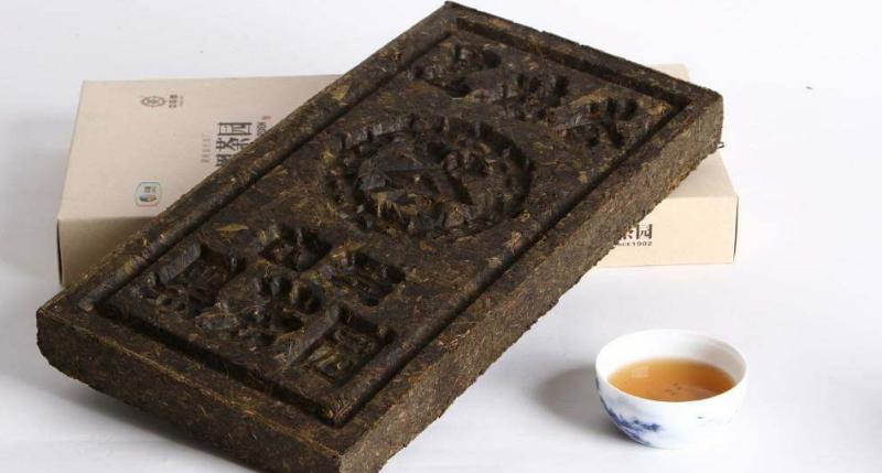 """黑茶有几种品类(""""其色如铁,而芳香异常"""",黑茶享誉古今)"""