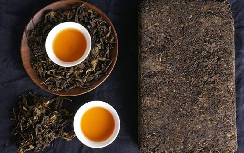 天尖黑茶的功效与作用及禁忌(天尖黑茶的功效,经常饮用好处多多)