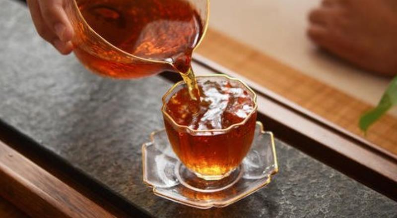 红茶的正确泡法(红茶怎么冲泡才正确)