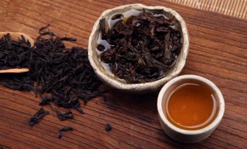乌龙茶属于红茶吗?乌龙茶与红茶的区别()